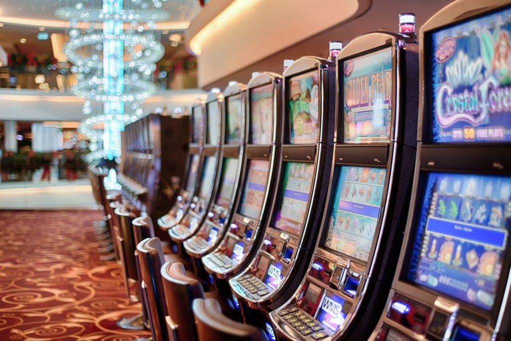 オンラインカジノでビデオスロットを遊んでみよう!