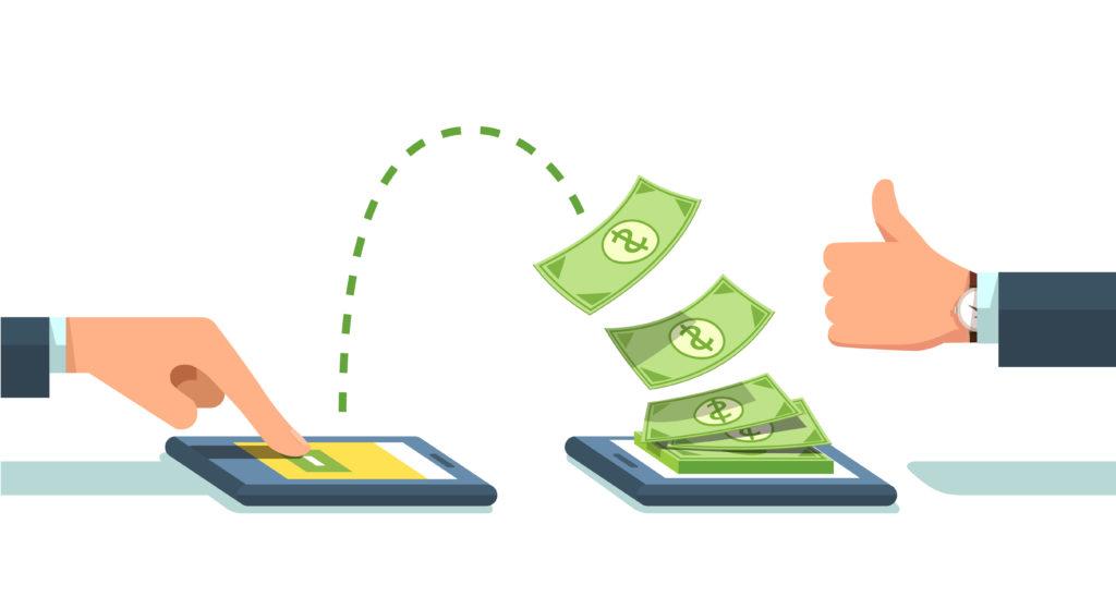 クレジットカード以外におすすめする入金・出金方法