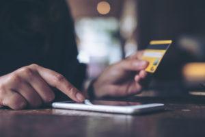 ◆オンラインカジノで使える決済方法『クレジットカード・デビットカード』を徹底紹介! | 特徴 登録方法 入金方法